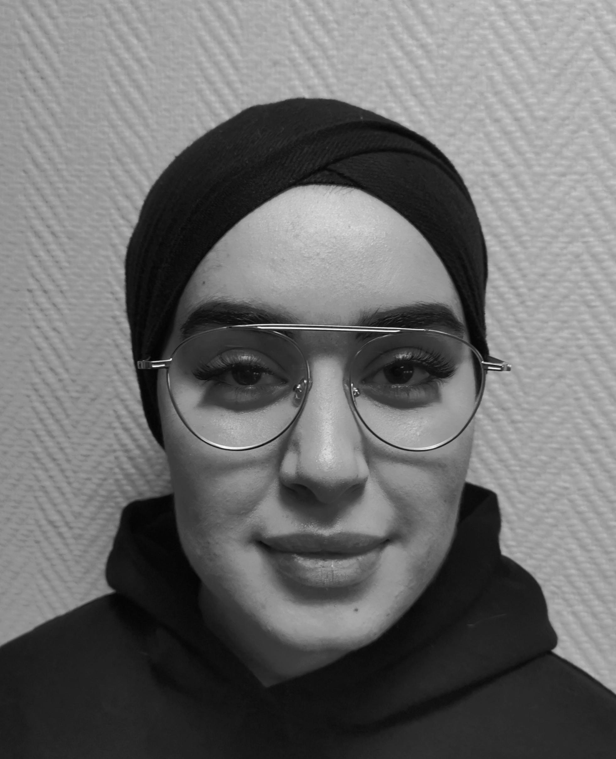 Leanur Güler 20 ans